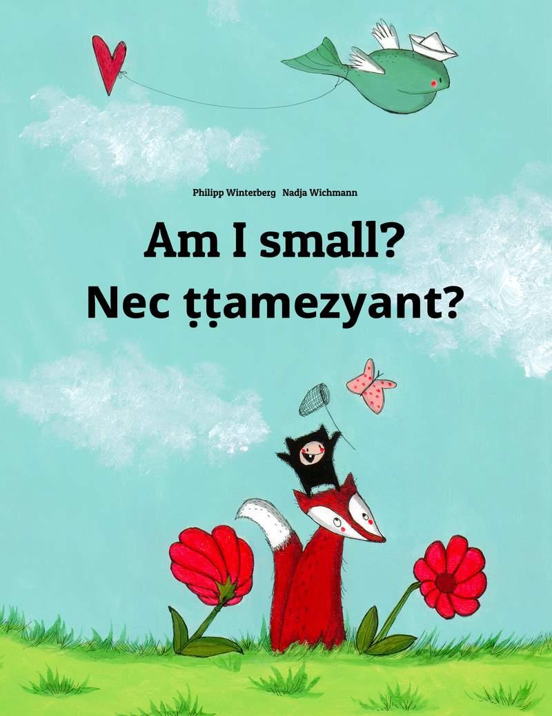 Nec ṭṭamezyant?